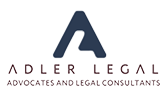 Digital Upward Client Adler Legal