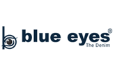 Digital Upward Client Blue Eyes Designer Jeans