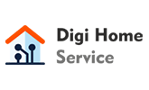Digital Upward Client Digi Home Service
