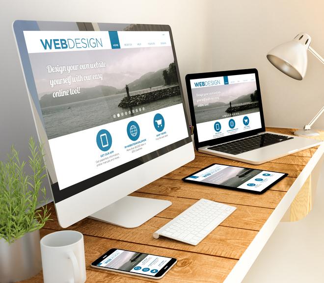 Best Website Designing Company In Noida